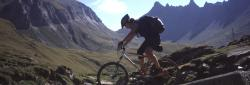 Bike holidays South Tyrol