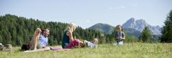 Family holidays in South Tyrol